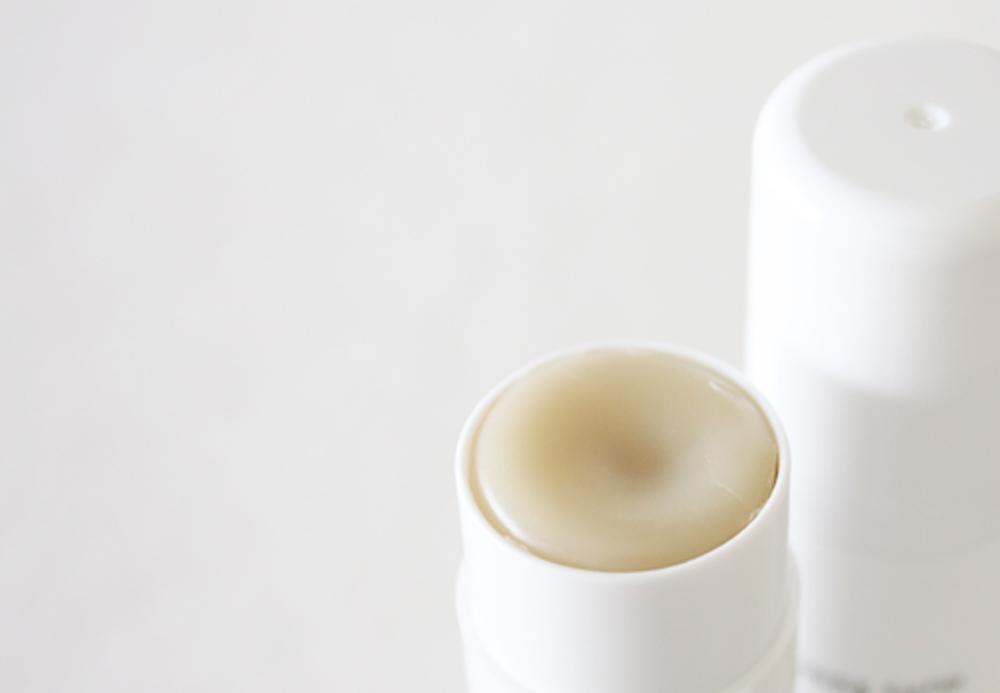 Deodorant bio