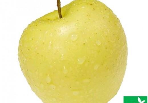 Consommer des pommes bio