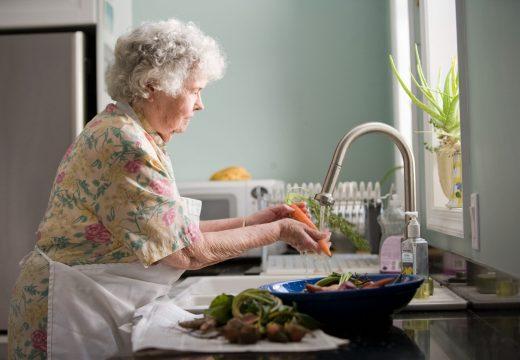 Pourquoi les seniors consomment-ils le plus de produits bio ?